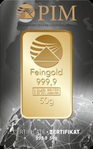 Gold Card freigestellt